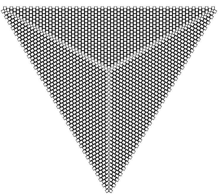 344 best Graph paper images on Pinterest Patterns, Tutorials and - hexagonal graph paper template