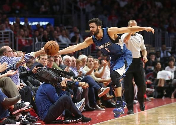 Minnesota Timberwolves Trade Rumors: Ricky Rubio To Dallas Mavs Or Sacramento Kings? - http://imkpop.com/minnesota-timberwolves-trade-rumors-ricky-rubio-to-dallas-mavs-or-sacramento-kings/