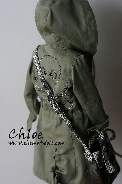 Chloe | Coming Soon www.themodsdoll.com | Yian from modsdoll | Flickr