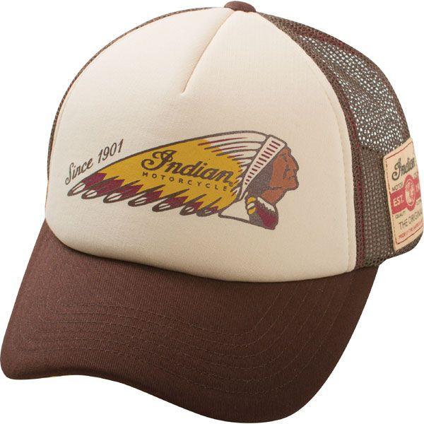 Warbonnet Trucker Hat