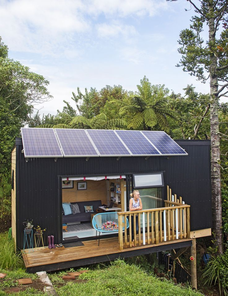Atjust 18 metres square – about half the size of a two-car garage–this New Plymouth homehas everything you'd expect… except room for an oven Natalie Kennaugh and Zara Losch had been living in the United Kingdom, but in 2013 decided to head to New Zealand (a homecoming for Kiwi Natalie) and make their home in …
