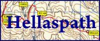 Μύλοι Καρύστου-Δρακόσπιτο-κορυφή 1399 μ.-φαράγγι Δημοσάρη-παραλία Καλλιανού