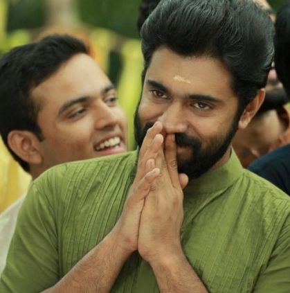 Nivin Pauly's Premam completes 200 days in Chennai on 14th December
