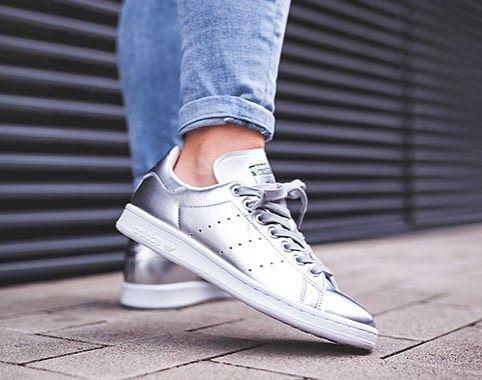 adidas Stan Smith / Be Original! Shop online, www.stepsport.gr! #adidas #stansmith #originals #sneakers #sneakersaddict #stepsport