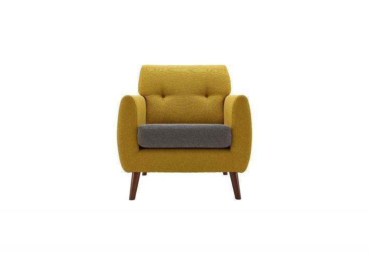 G Plan Vintage Sixty Three Armchair