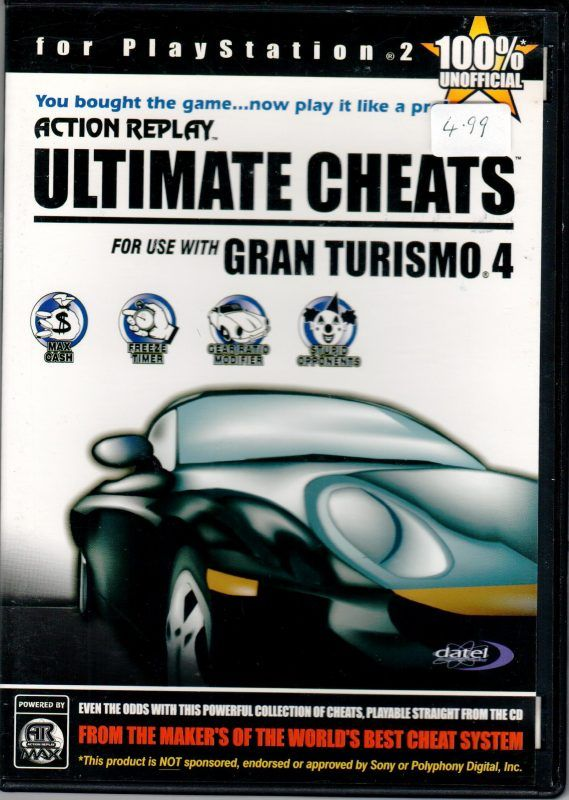 Ultimate Cheats Cheating All Games Games