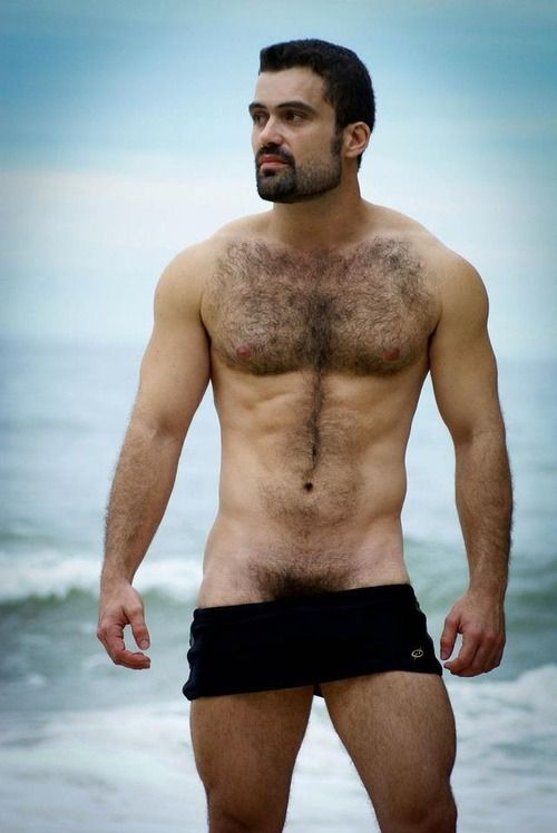 Sexy Hairy Gays 25
