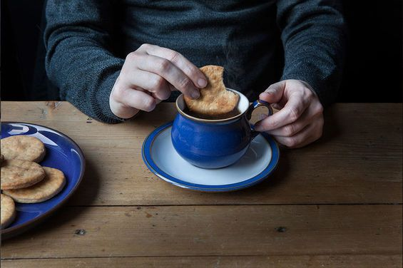 How to Make Rich Tea Biscuits on Food52