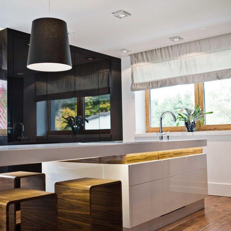 POMERANIA REGION HOUSE - comprehensive project