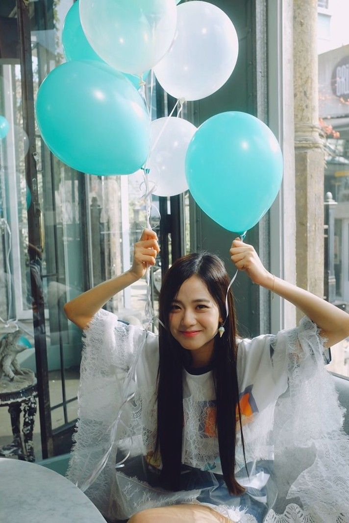 222 Best Images About Blackpink Jisoo On Pinterest Red