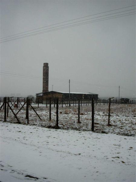 Majdanek, concentration camp