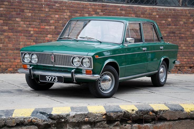 Lada 1500 1973