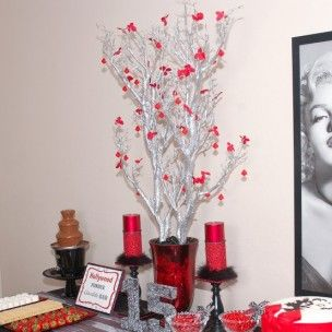 14 best images about Marilyn Monroe Party Ideas on Pinterest