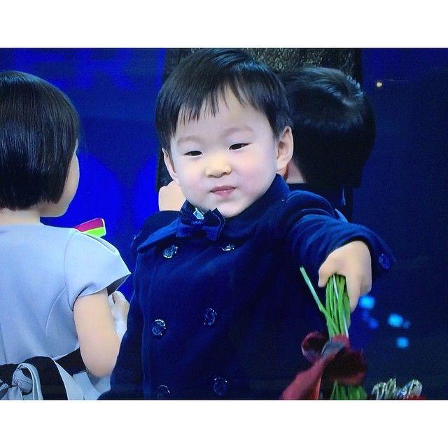 Daehan - KBS Entertainment Awards | 3doong2 Instagram Update