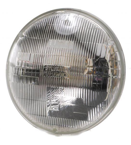 Sylvania SilverStar Sealed Beam Headlight