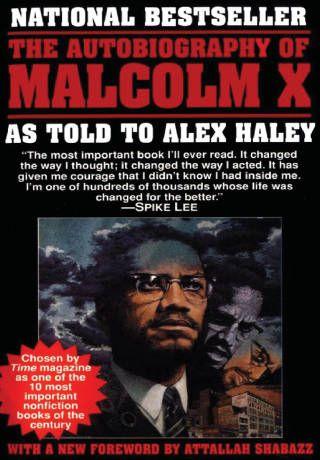 Malcolm X Autobiography Pdf