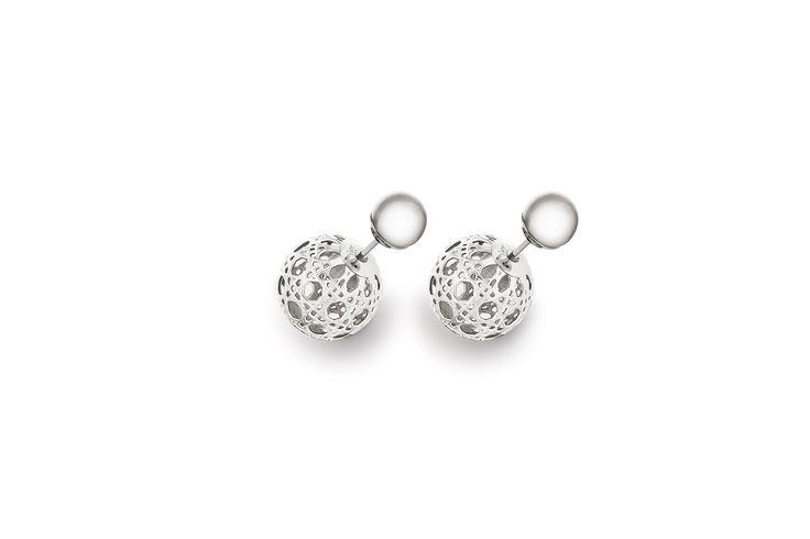 """dior tribales"" earrings - Dior"