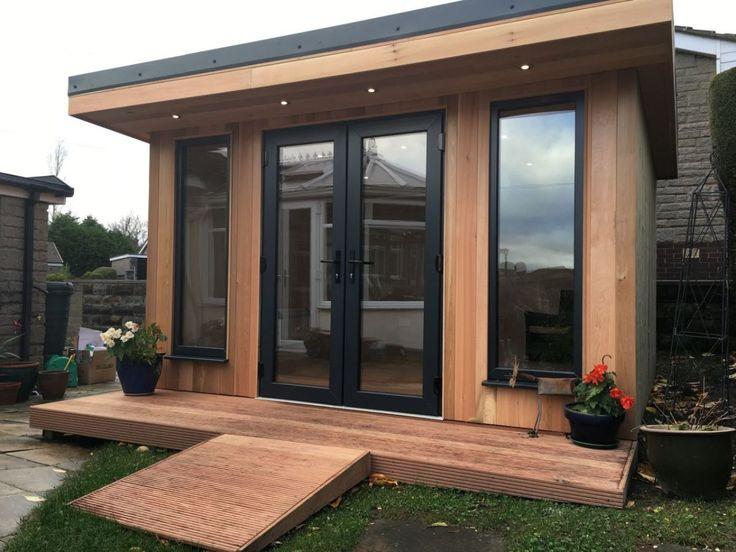 Windermere Garden Room 4m x 3m
