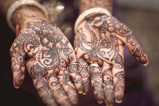 Segenswünsche zur Hochzeit aus aller Welt