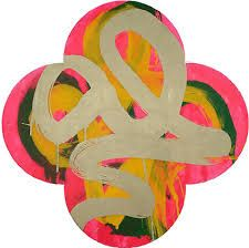 Carole's Chatter: Max Gimblett and new Blog of the Month