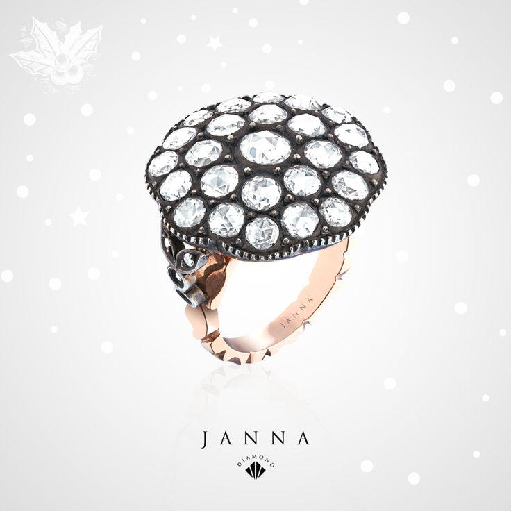 Sadakat, hoşgörü, güç... Yeni yıl için! Loyalty, toleration, power... For the new year! www.janna.com.tr