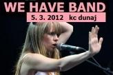 March in Bratislava - We Have Band, Spirituál Kvintet, Marbert Rocel, Therapy?