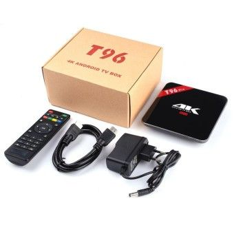 อยากซื้อ สินค้า Arcic Land T96 Pro Octa-Core 3G+16G Smart TV Box Android 6.0 4K Ultra HD WiFi Media Player - intl ⚾ รีวิวถูกสุดๆ Arcic Land T96 Pro Octa-Core 3G 16G Smart TV Box Android 6.0 4K Ultra HD WiFi Media Player - intl ส่วนลด | trackingArcic Land T96 Pro Octa-Core 3G 16G Smart TV Box Android 6.0 4K Ultra HD WiFi Media Player - intl  รายละเอียดเพิ่มเติม : http://thshop.777gamesfree.com/fntCu    คุณกำลังต้องการ Arcic Land T96 Pro Octa-Core 3G 16G Smart TV Box Android 6.0 4K Ultra HD…