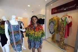 Image result for nigerian clothes