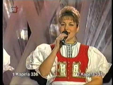 Mistrinanka - Zdaleka poznam sohajicka - YouTube