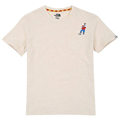 (ノースフェイス) THE NORTH FACE WHITE LABEL BURDETT S/S R/TEE バー... https://www.amazon.co.jp/dp/B01MCW8XKY/ref=cm_sw_r_pi_dp_x_TIQeybWASFEEC