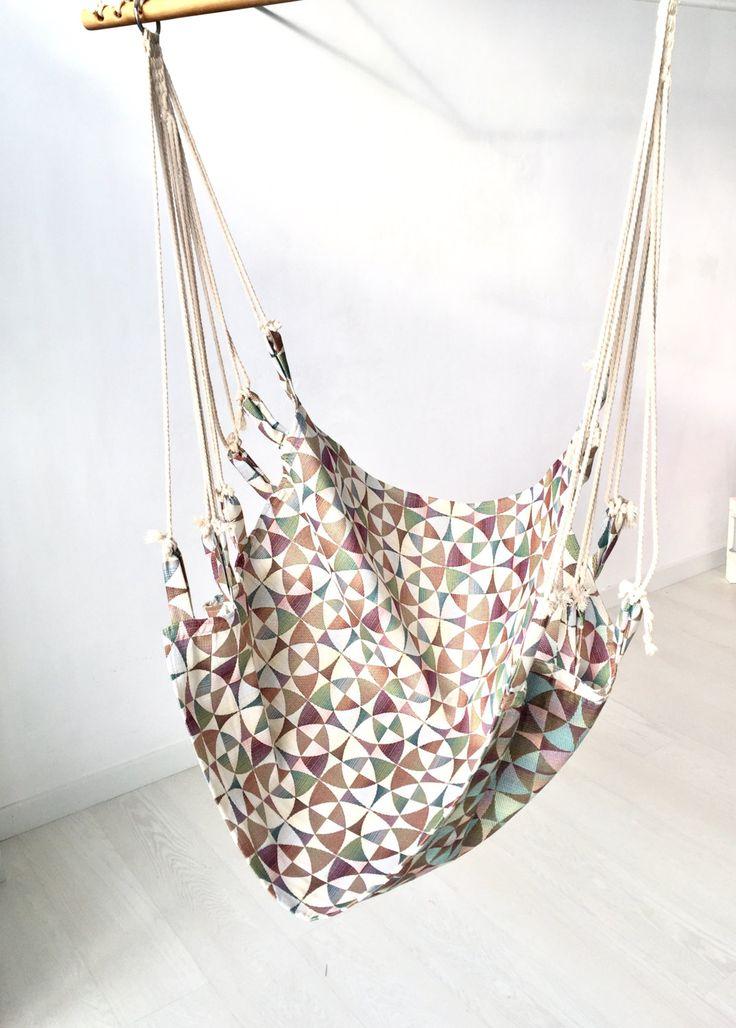 M s de 1000 ideas sobre sillas colgantes en pinterest for Silla huevo colgante
