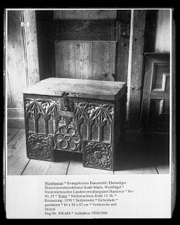 463 best images about m bel on pinterest 12th century 16th century and metropolitan museum. Black Bedroom Furniture Sets. Home Design Ideas