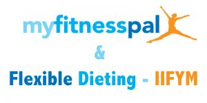 myfitnesspal with Flexible Dieting