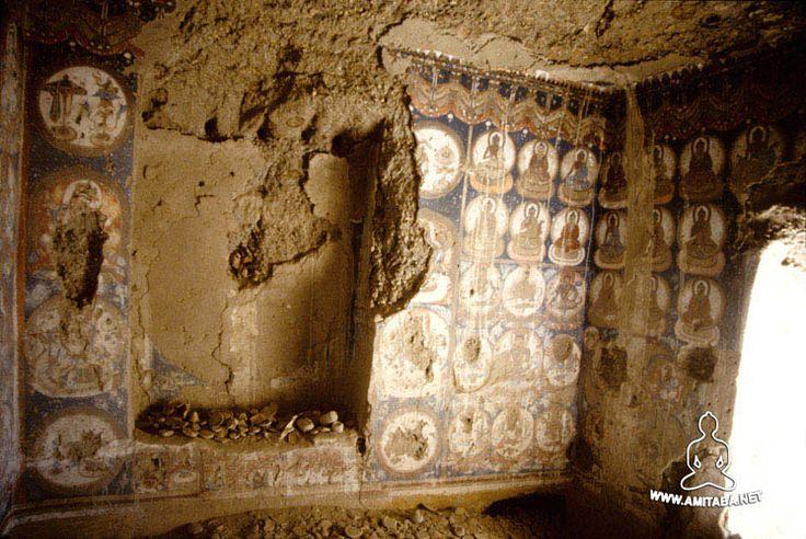 Risultati immagini per la grotta di kara ula