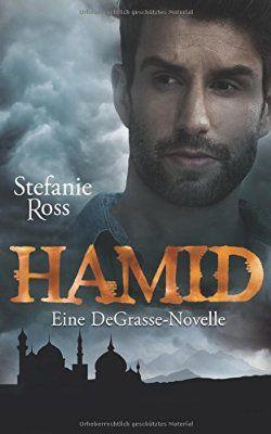 Hamid: Eine DeGrasse-Novelle