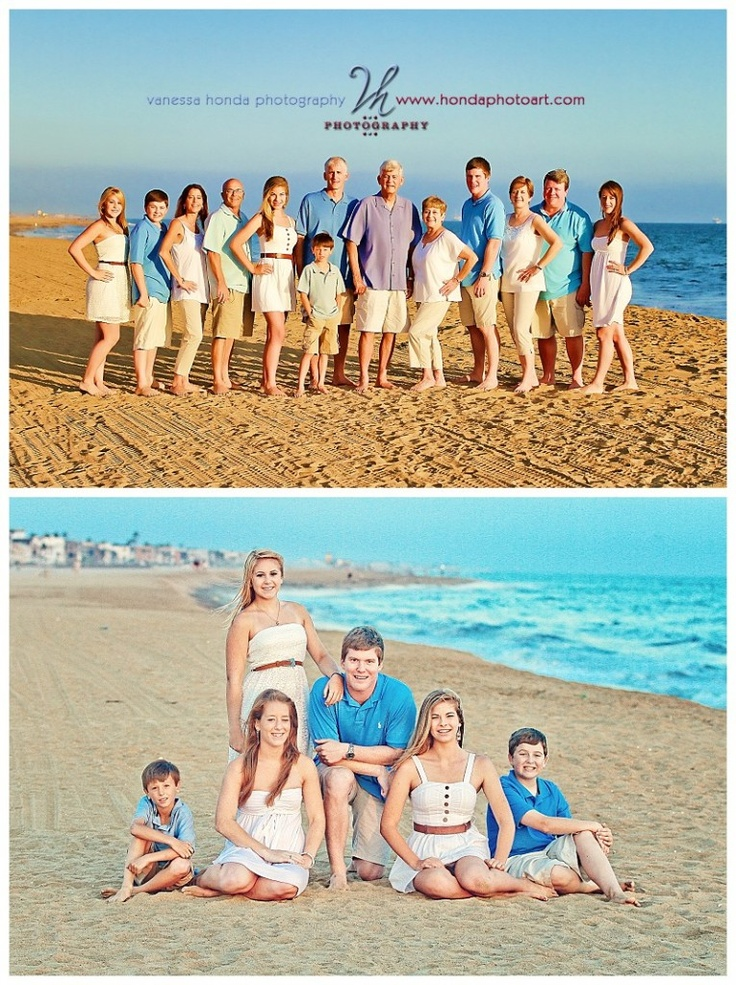 Beach Photography , Family Portraits , Orange County , Seal Beach | By ...