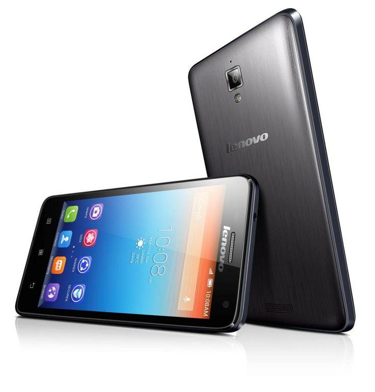 Lenovo Launches S660 Smartphone in India