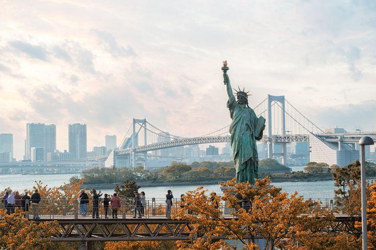 TOKYO NEW YORK by Aleksander Poniewierski on 500px