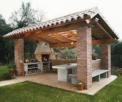 Bildergebnis für einfache Landhäuser mit Balkon #casasdecamporusticas Abbildungen können unterliegen – nora –  – #OutdoorKuche