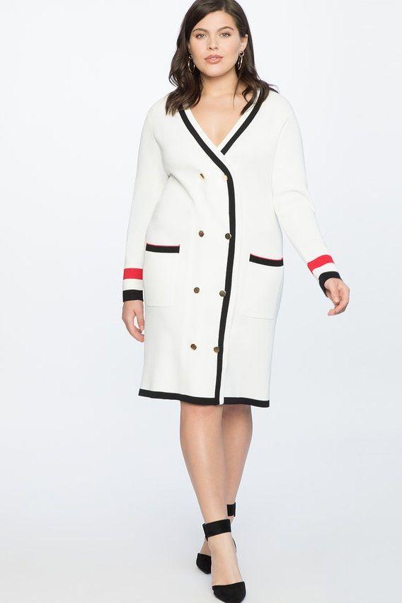 Plus Size Sweater Dress Sort Pinterest Plus Size Sweater Dress