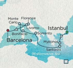 Luxury Cruise Line | Crystal Cruises    www.cruisenow.com.au