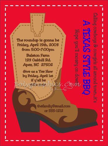 Best 25 texas theme parties ideas on pinterest western - Tecole decorate ...