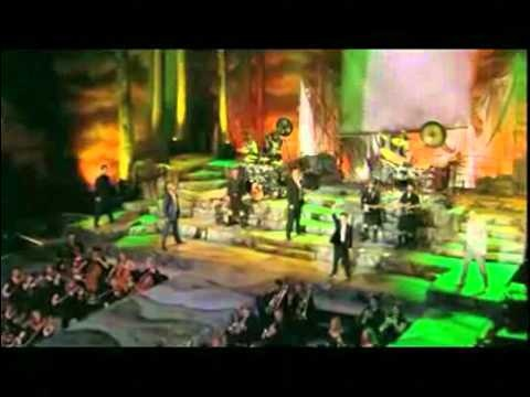 """""""Ireland's Call"""" with Celtic Thunder...love this."""