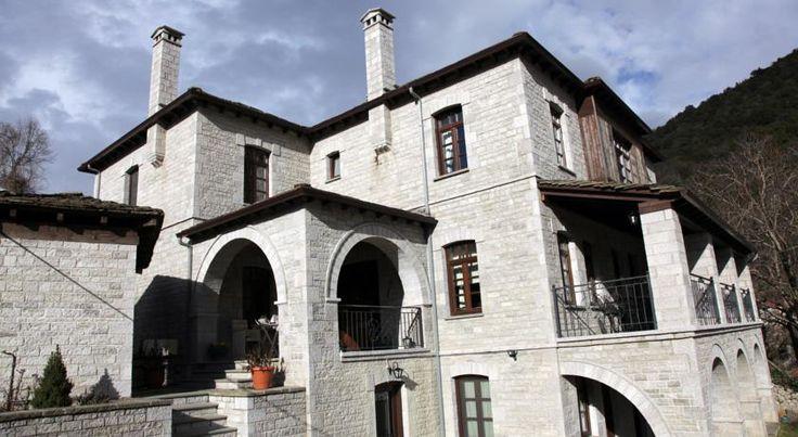 Arxontiko Krana  - Zagorochoria, Greece - Hostelbay.com