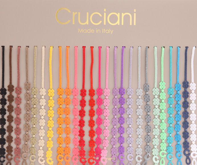 sunnysideup | Rakuten Global Market: Cruciani Cruciani embroidered bracelet