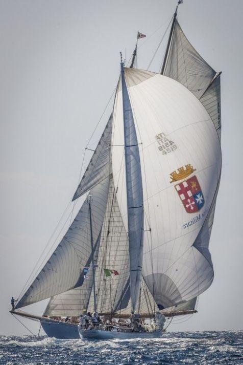 nave Stella Polare..MM
