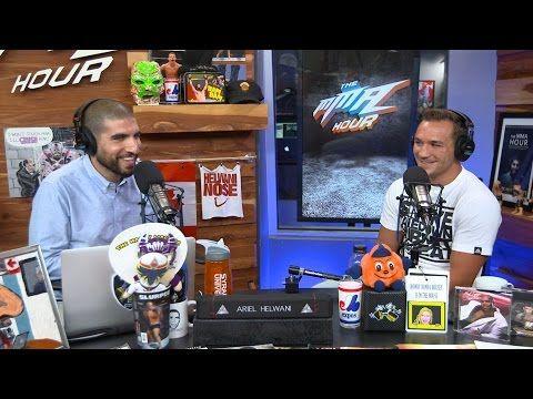 MMAFightingonSBN: Bellator Champ Michael Chandler Targeting Fight with Rory MacDonald in the Future