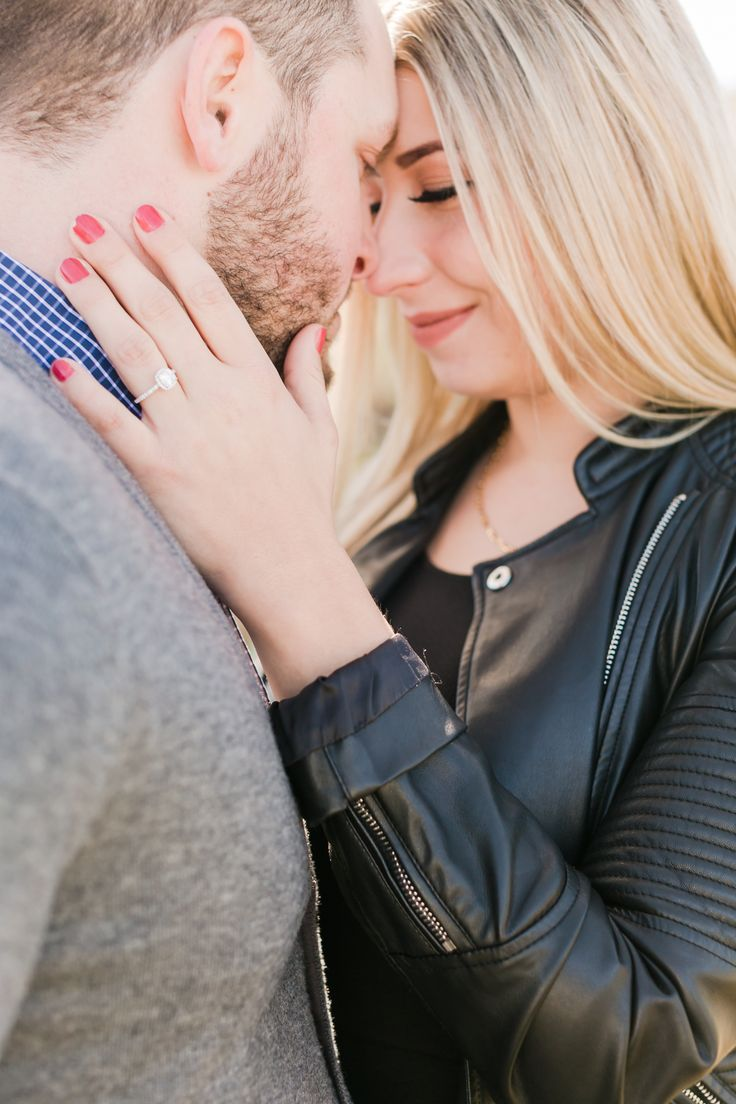 Raleigh Engagement Session. Amy Allen Photography