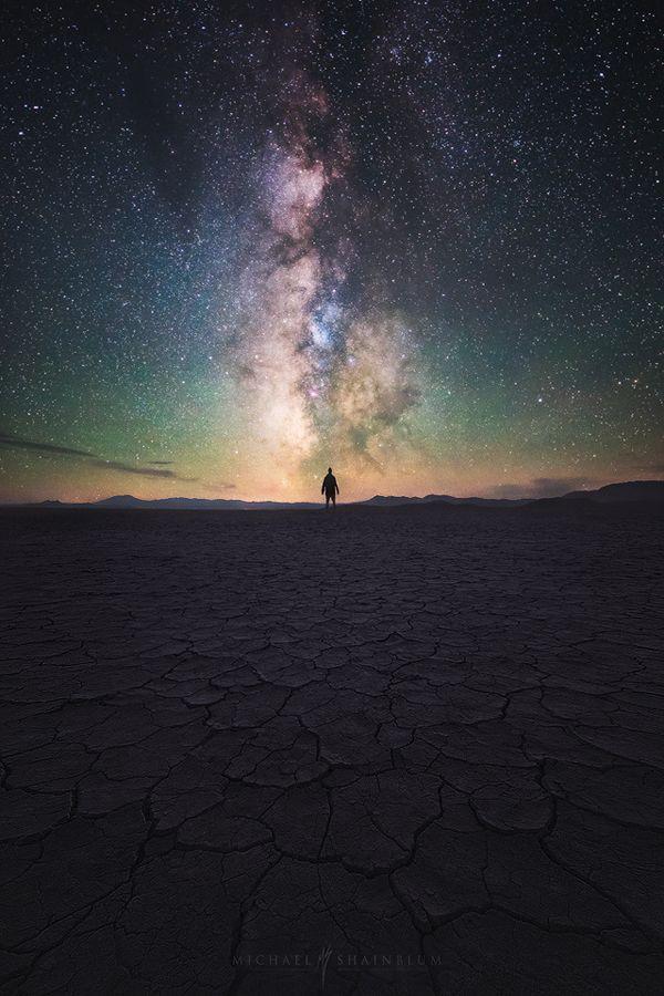 Encontro próximo - Fotografia impressionante da natureza por Michael Shainblum    Arte e Design