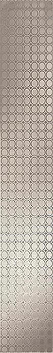 Керамическая плитка Kerama Marazzi Гайд-Парк платина А1582/6000 40х6